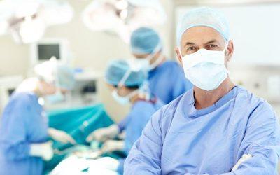 Хірургічний напрямок